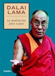 Libro La meditación paso a paso