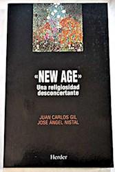 Libro NEW AGE
