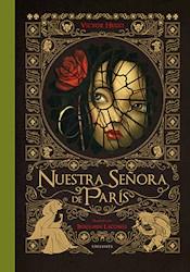 Libro NUESTRA SEÑORA DE PARÍS