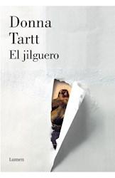 Libro El Jilguero