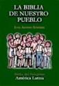 BIBLIA DE NUESTRO PUEBLO (CARTONE) (CON UÑERO) (BOLSILLO)