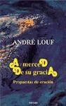 Libro A MERCED DE SU GRACIA
