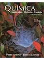 QUIMICA MOLECULAS MATERIA CAMBIO (3 EDICION)