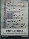 ESTILISTICA TEORIA DE LA PUNTUACION (RUSTICA)