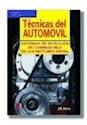 TECNICAS DEL AUTOMOVIL SISTEMAS DE INYECCION DE COMBUST
