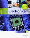 ELECTRONICA (COLECCION ELECTRICIDAD ELECTRONICA) (RUSTICA) (ILUSTRADO)