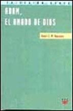 Libro ADAM, EL AMADO DE DIOS