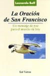 Libro ORACION DE SAN FRANCISCO, LA