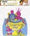 Libro LIEBRE Y LA TORTUGA, LA