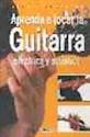 Libro APRENDA A TOCAR LA GUITARRA ACUSTICA Y ELECTRICA (ATLAS  ILUSTRADO) (CARTONE)
