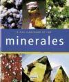 Libro ATLAS ILUSTRADO DE LOS MINERALES (CARTONE)