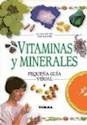 VITAMINAS Y MINERALES (PEQUEÑA GUIA VISUAL)