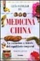 GUIA FAMILIAR DE MEDICINA CHINA LA CURACION A TRAVES DE