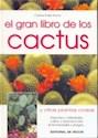 GRAN LIBRO DE LOS CACTUS Y OTRAS PLANTAS CRASAS