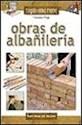 OBRAS DE ALBAÃ'ILERIA