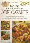 Libro COCINA RICA Y SABROSA ADELGAZANTE