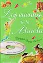 Libro CUENTOS DE LA ABUELA (CON UN CD PARA ESCUCHAR) (CARTONE)