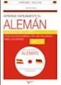 APRENDE RAPIDAMENTE EL ALEMAN NUEVO METODO (LIBRO + CD)