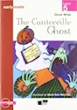 Libro CANTERVILLE GHOST [EARLY READS LEVEL 5][C/CD]