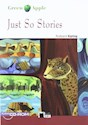 JUST SO STORIES (AUDIO CD) (GREEN APPLE)