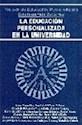 PEDAGOGIA VISIBLE Y EDUCACION INVISIBLE UNA NUEVA FORMA