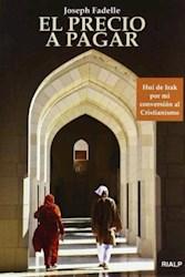 PRECIO A PAGAR, EL hui de Irak por mi conversion al Cristianismo