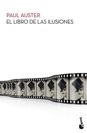 Libro EL LIBRO DE LAS ILUSIONES