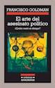 ARTE DEL ASESINATO POLITICO QUIEN MATO AL OBISPO (CONTR ASEÑAS 83)ASEÑAS 83)