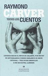 TODOS LOS CUENTOS (COLECCION COMPENDIUM 6) (RUSTICA)
