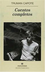 Libro CUENTOS COMPLETOS (CAPOTE)