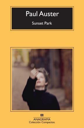 Libro SUNSET PARK