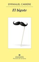 Libro BIGOTE (COLECCION PANORAMA DE NARRATIVAS)