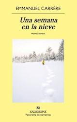 Libro Una Semana En La Nieve