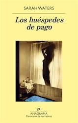 HUESPEDES DE PAGO (COLECCION PANORAMA DE NARRATIVAS 939) (RUSTICA)