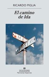 Libro CAMINO DE IDA, EL