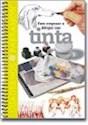 PARA EMPEZAR A DIBUJAR CON TINTA (CUADERNOS)(RUSTICO)(14)