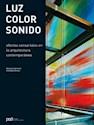 LUZ COLOR SONIDO EFECTOS SENSORIALES EN LA ARQUITECTURA  CONTEMPORANEA (COLECCION ARQUITECT
