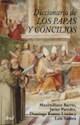 DICCIONARIO DE LOS PAPAS Y CONCILIOS [3 EDICION ACTUALIZADA] (ARIEL REFERENCIA) (CARTONE)