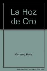 Libro HOZ DE ORO, LA ( ASTERIX )