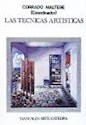 TECNICAS ARTISTICAS (MANUALES ARTE) (RUSTICO)