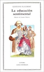 Libro EDUCACION SENTIMENTAL, LA