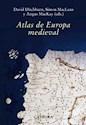 ATLAS DE EUROPA MEDIEVAL (HISTORIA SERIE MAYOR) (CARTON  E)