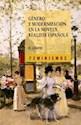 GENERO Y MODERNIZACION EN LA NOVELA REALISTA ESPAÑOLA (FEMINISMOS) (LITERATURA HISTORIA) (RUSTICA)