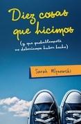 Libro MUECAS HORRENDAS