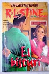Libro BISTURI, EL