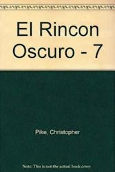 Libro RINCON OSCURO, EL (FANTASVILLE)