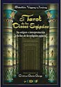 Libro TAROT DE LOS DIOSES EGIPCIOS, EL