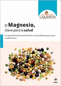 Libro El Magnesio, Clave Para La Salud