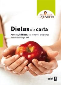Libro Dietas A La Carta