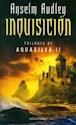 INQUISICION (TRILOGIA DE AQUASILVA II)